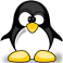 Libre Software Penguin
